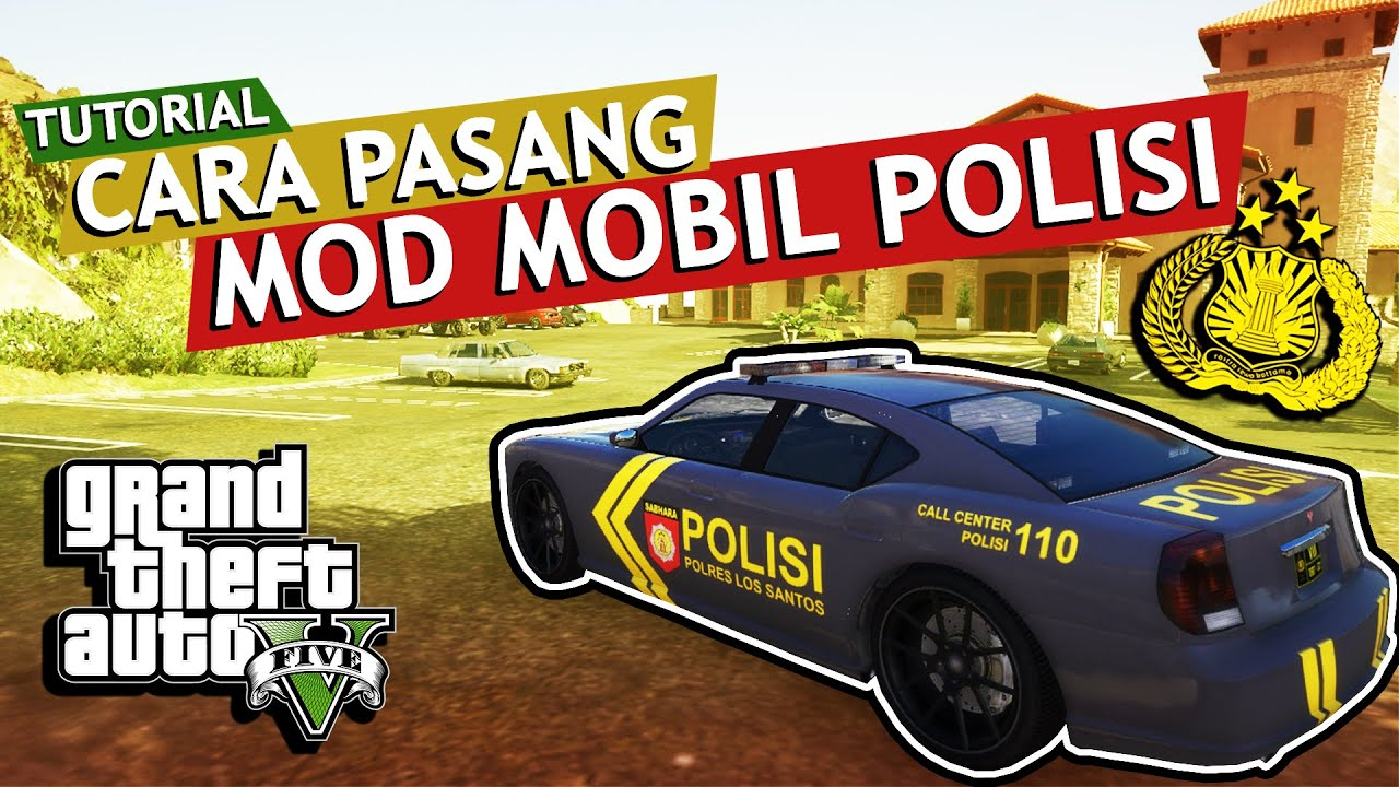 560 Koleksi Mod Mobil Polisi Ranger Gta Sa Terbaru