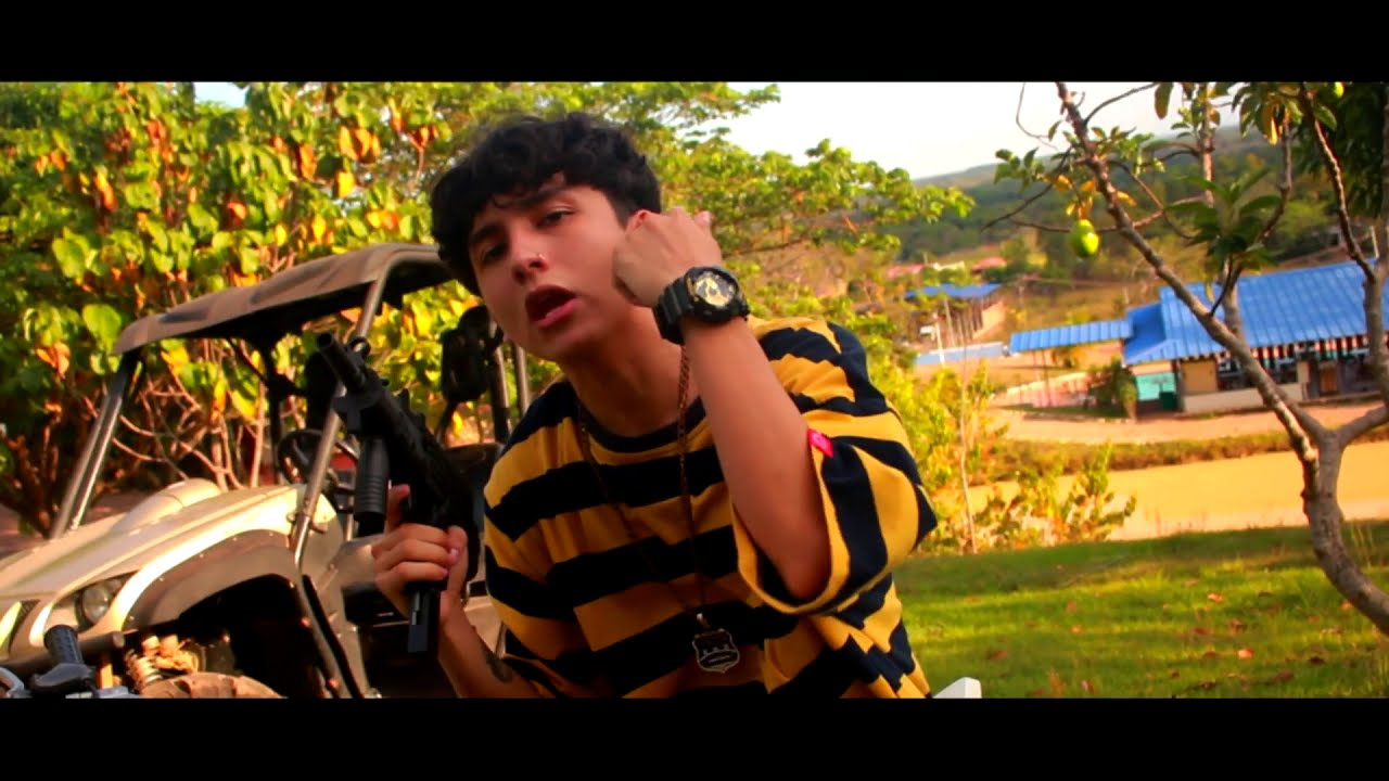 Download TAHOMA - Skinny (Official Music Video)