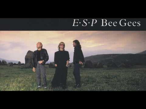 Bee Gees - The Longest Night  1987