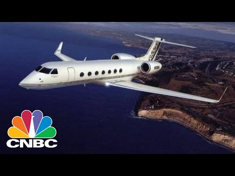 Private Jet Might Be Cheaper Than Commercial Airlines This Winter | CNBC