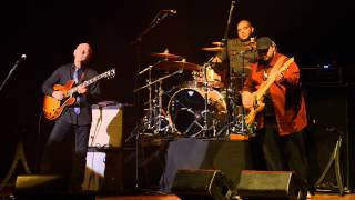 JWLS: Larry Carlton Trio 2014 - Hong Kong - Part 7