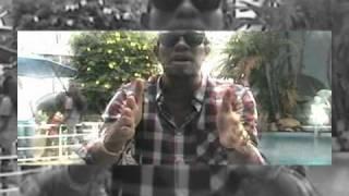 Black Kent - Aston Martin Music Freestyle Video