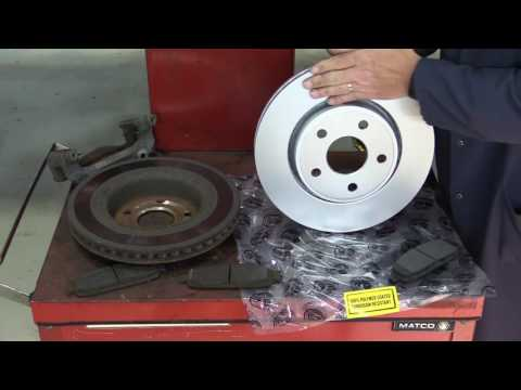 Why Coated Rotors Make A Big Difference