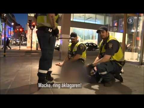 Macke! Ring åklagarn!