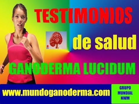 Testimonio impactante de cáncer :Ganoderma DXN