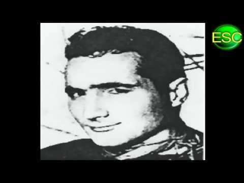 ESC 1956 11 - Germany 2 - Freddy Quinn - So Geht Das Jede Nacht