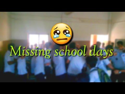 school memories speech
