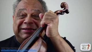 Violin Lesson - 10 Rules for Violinists