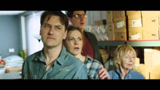 Containment (Louise Brealey) - Trailer - We Are Colony