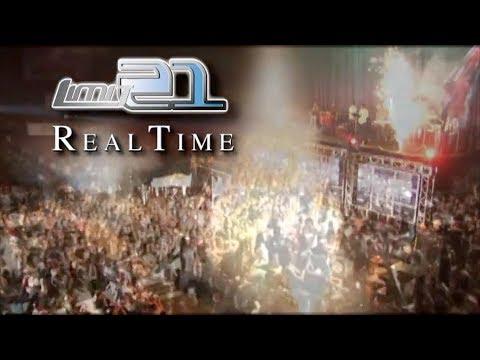 Limi-T21 Realtime - Concierto Completo