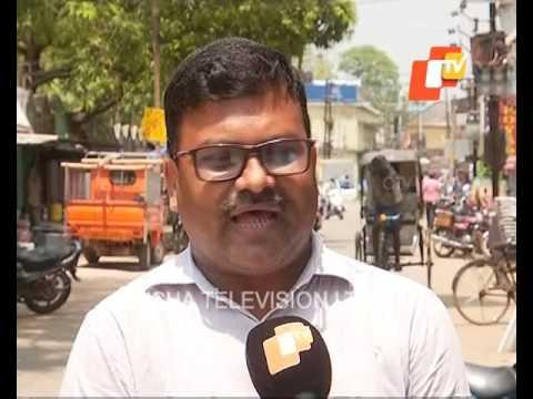 City bus service remains non starter in Balasore