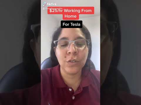 Work From Home Jobs – Earn $25 per Hour #shorts