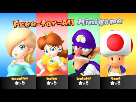 Mario party 10 cemu fix | List of Wii U Game Framerates