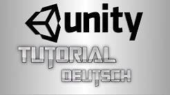 Unity 3D Tutorial Deutsch