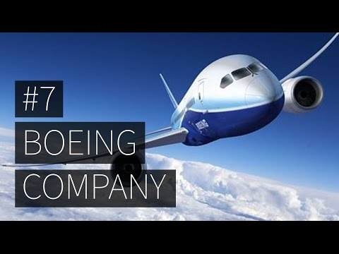 Interesting Facts About Boeing