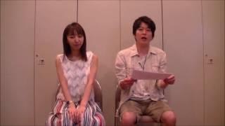公演概要 2016年9月29日(木) 14時開演/19時開演 全2公演 http://seige...