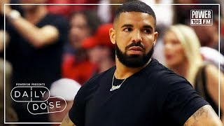 Drake Sued By Fan Who Sustained Serious Head Injury At His Concert