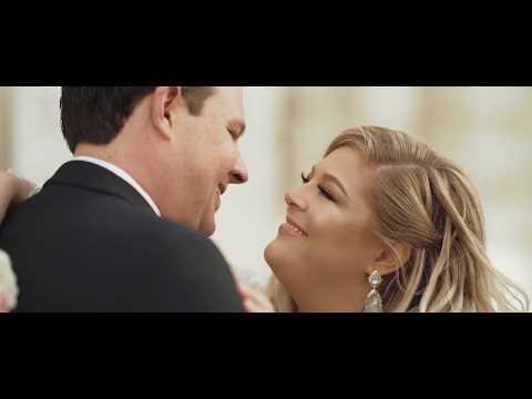 Milan and David Fort Worth Texas Wedding Film