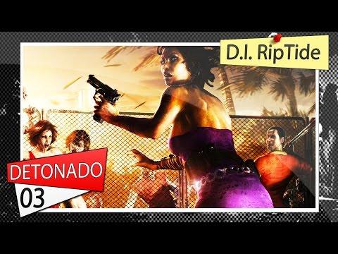 Dead Island Riptide - Detonado Coop 03: Caiu a Internet