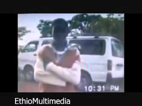 Muslims attacking Christians in Jimma Ethiopia January 2008