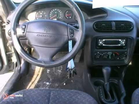 1998 Dodge Stratus BT61071 In Rochester Minneapolis MN