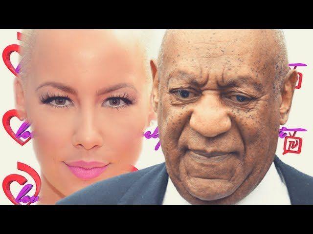 bill-cosby-falls-down-stairs-has-a-hot-dog-bun-thrown-at-him-amber-rose-wishes-him-death