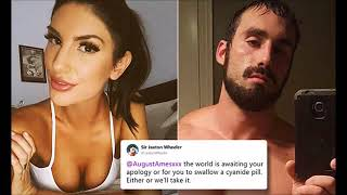 Gay Porn Star Has Broken His Silence About the Death of August Ames