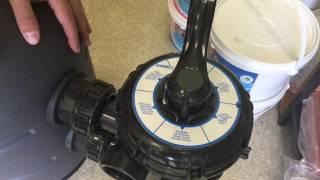 Управление фильтром для бассейнов(, 2016-06-21T07:41:15.000Z)