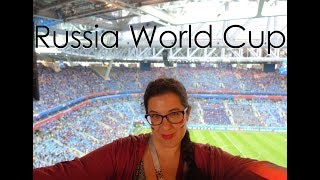 Russia // World Cup Fever 2018