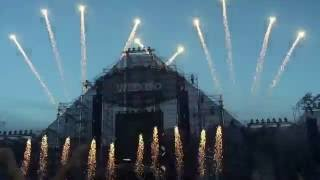 Download Martin Garrix || Intro Poison, Wizard || Weekend Sweden Festival MP3 song and Music Video