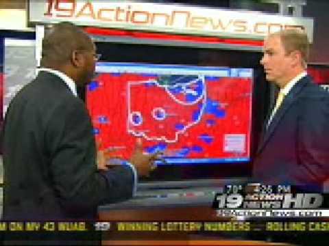 Dr. Jason Johnson Election Night Analysis November 4th ...