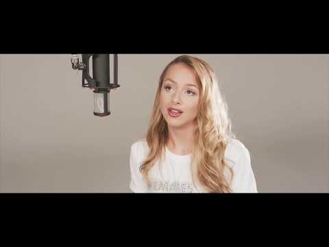 ✔ Calum Scott - You Are The Reason ( Emma Heesters Cover ) 英文字幕✔