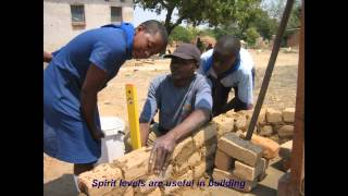 Working with school children on sanitation in Epworth, Zimbabwe - a slide show by Peter Morgan
