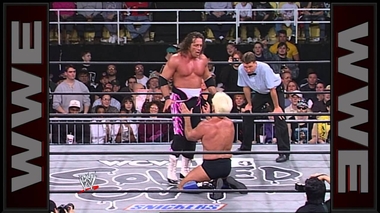 TBT: WCW Souled Out 1998 Had One Of The Greatest Match
