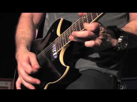 Phil X Jams - Highway Star 2011