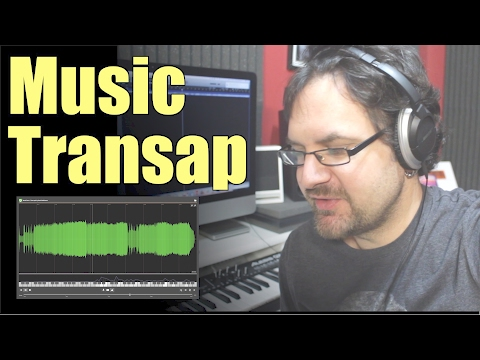 Music Transapp Review - Transcription Software