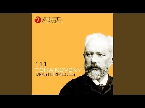 The Voyevode, Op. 78: Overture