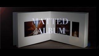 MATTED ALBUM
