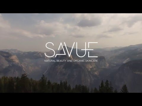 SAVUE Natural Cosmetic - Berlin - Imagefilm 2016 - Teaser