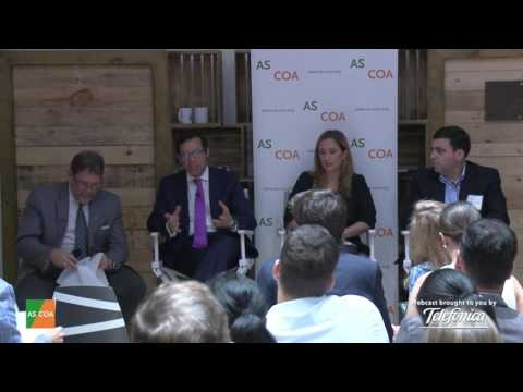 Urbanization and Technology – Smart Cities in Latin America