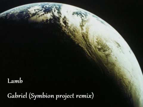 Lamb - Gabriel (Symbion project remix)
