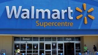Weird Nationwide Walmart Closures Spark Conspiracy Theories
