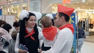 2 Чемпионат Ползунков в Санкт-Петербурге!