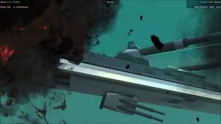From the Depths Tournament BBS4 E66 Blademaster vs Phoenix