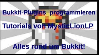 Bukkit Schutzschild Programmieren - gegen Spieler, Monster und Items!