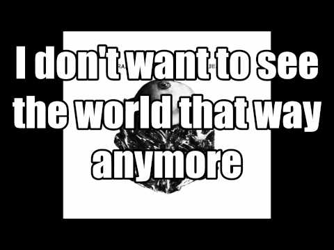 Against Me! -  Black Me Out (Lyrics on Screen)