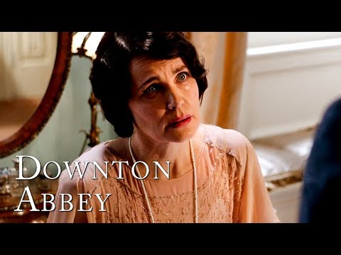 The Most Human Side Of Cora Crawley | Downton Abbey