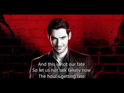 All along the watchtowerTom Ellis Lyrics