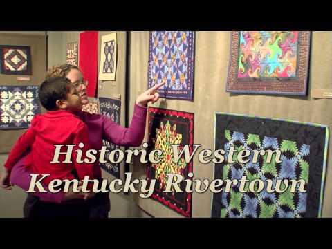 Paducah Kentucky - Kentucky Arts and Crafts - Visit Kentucky