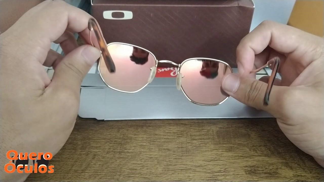 Fornecedor Óculos AAA Primeira linha Atacado para Revenda! - YouTube 2fe4cceca3